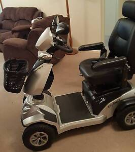 New 2016 Merits Explorer S941 Mobility scooter Hallett Cove Marion Area Preview