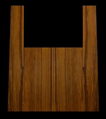 Black Limba Dreadnaught Acoustic Guitar Tonewood B & S BL86 FREE USA SHIPPING