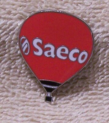 SAECO BALLOON PIN