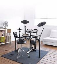 Roland TD-11 KV Electronic Drum Kit plus Accessories Banyo Brisbane North East Preview