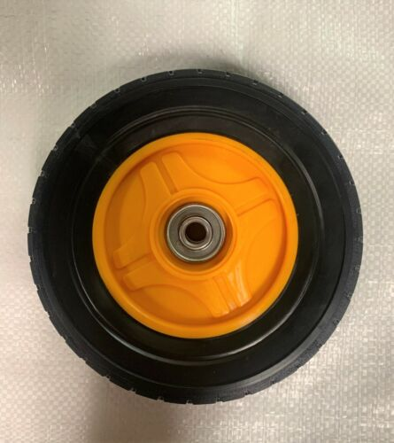Mclane Edger REAR Wheel Part# 7058-7 Complete Assembly