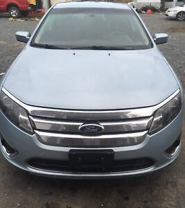 2011 FORD FUSION, GREAT SHAPE, INSPECTED