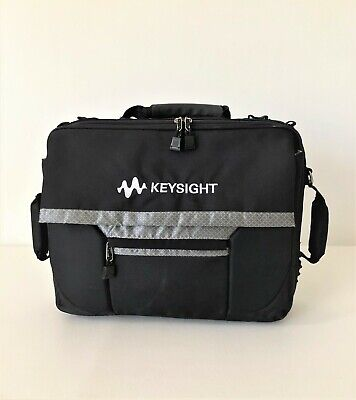 Keysight Agilent N9918a 30khz-26.5ghz Fieldfox Handheld Microwave Analyzer Cpu2