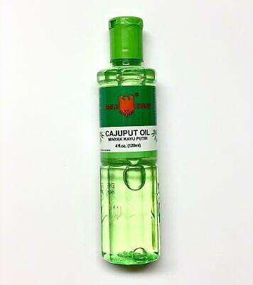 Minyak Kayu Putih - Cajuput Oil, 120 ml