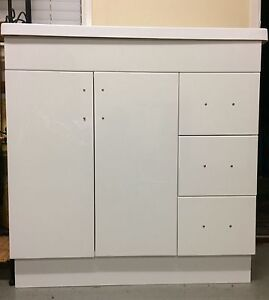 NEW 900mm Bathroom Vanity and Counter Top Woongarrah Wyong Area Preview