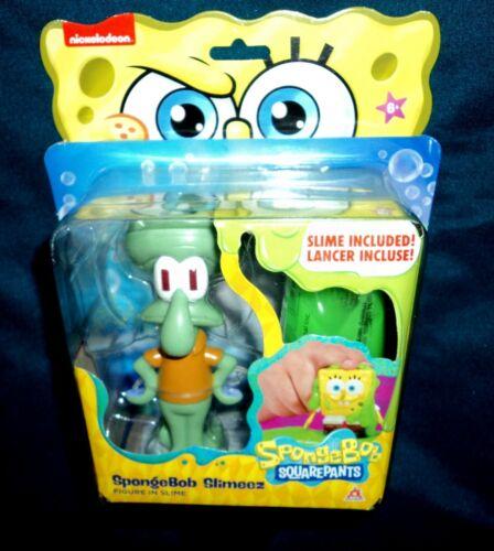 Sponge Bob Square Pants Slimeez Nickelodeon