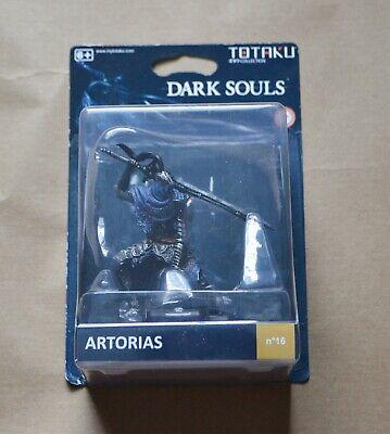 Totaku Collection Exclusive Dark Souls Artorias First Edition Figure NEW comprar usado  Enviando para Brazil