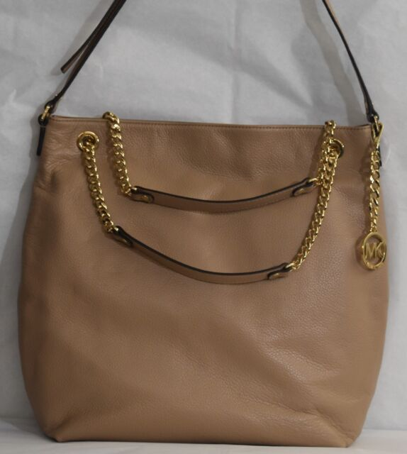 b54581805481 ... MICHAEL KORS Large Jet Set Chain Shoulder Tote