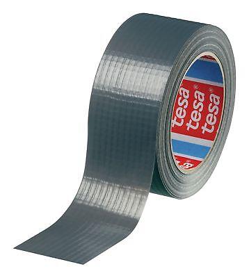 schwarz 25mx50mm - 04610-00003-00 (Schwarz Duct Tape)