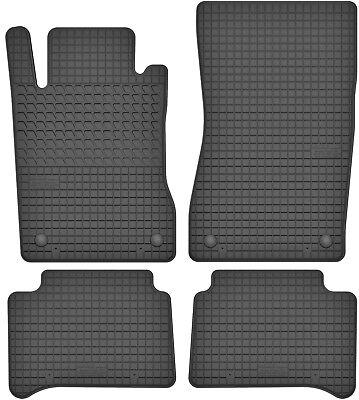 Gummimatten Gummi Fußmatten Satz Mercedes-Benz E-Klasse W211 / CLS C219 Neu