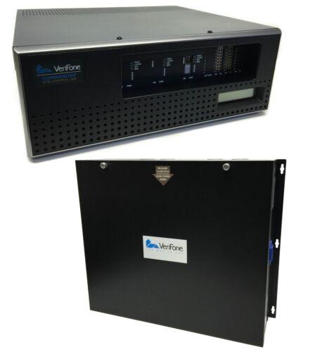 Rebuilt VeriFone V300-00-16 Commander Site Controller & FCI Box for Ruby 2 Topaz
