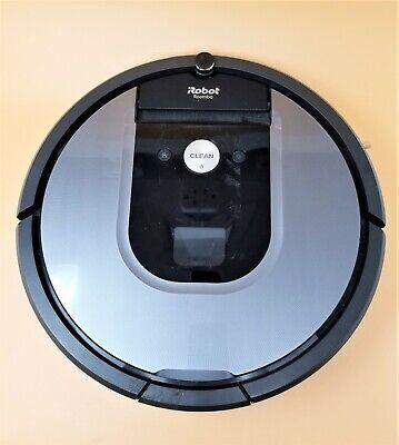 iRobot Roomba 960 - Vacuum Cleaning Robot