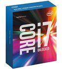Core i7 7th Gen. Computer Processors (CPUs) Intel Core i7-7700K Processor Model
