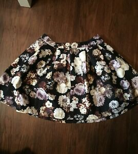 XS skirt never worn