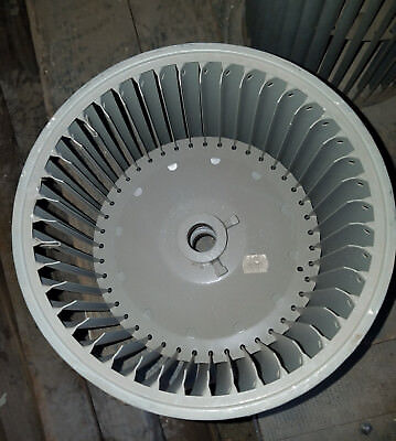 Squirrel Cage Blower Fan Wheel 9x9x1