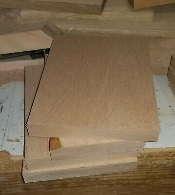 Euro Beech Wood Scrap, Lumber Wood, Hobbies - 15/16
