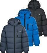 Boys Coat 3-4
