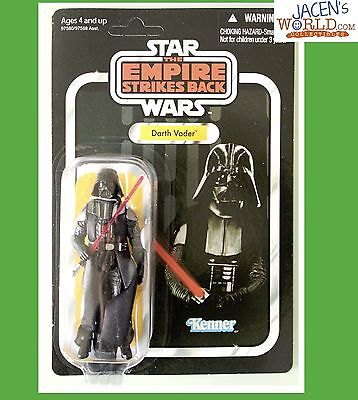 DARTH VADER VC08 ACTION FIGURE  STAR WARS VINTAGE COLLECTION  for sale  Shipping to India