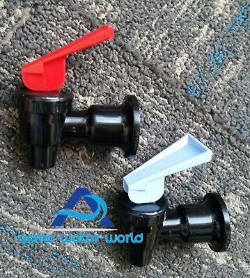Water Cooler Faucet Spigot for Oasis, Aqua Jug, Hamilton. Sunbeam, Tomlinson
