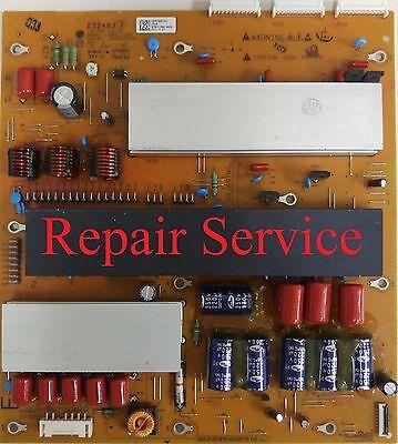 EBR73561701 EBR67820001 Repair Service 6 month Warranty! Repair Attempts are Ok!