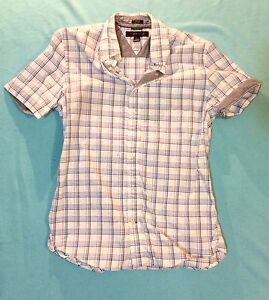 Men's SM Tommy Hilfiger Shirt