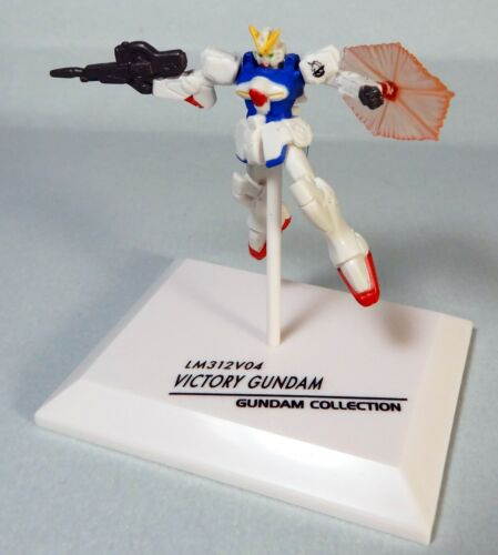 Bandai Gundam Collection Complex LM312V04 VICTORY GUNDAM 1/400 Figure US seller