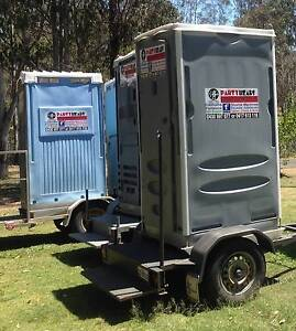 Portaloo Hire Ipswich Ipswich City Preview