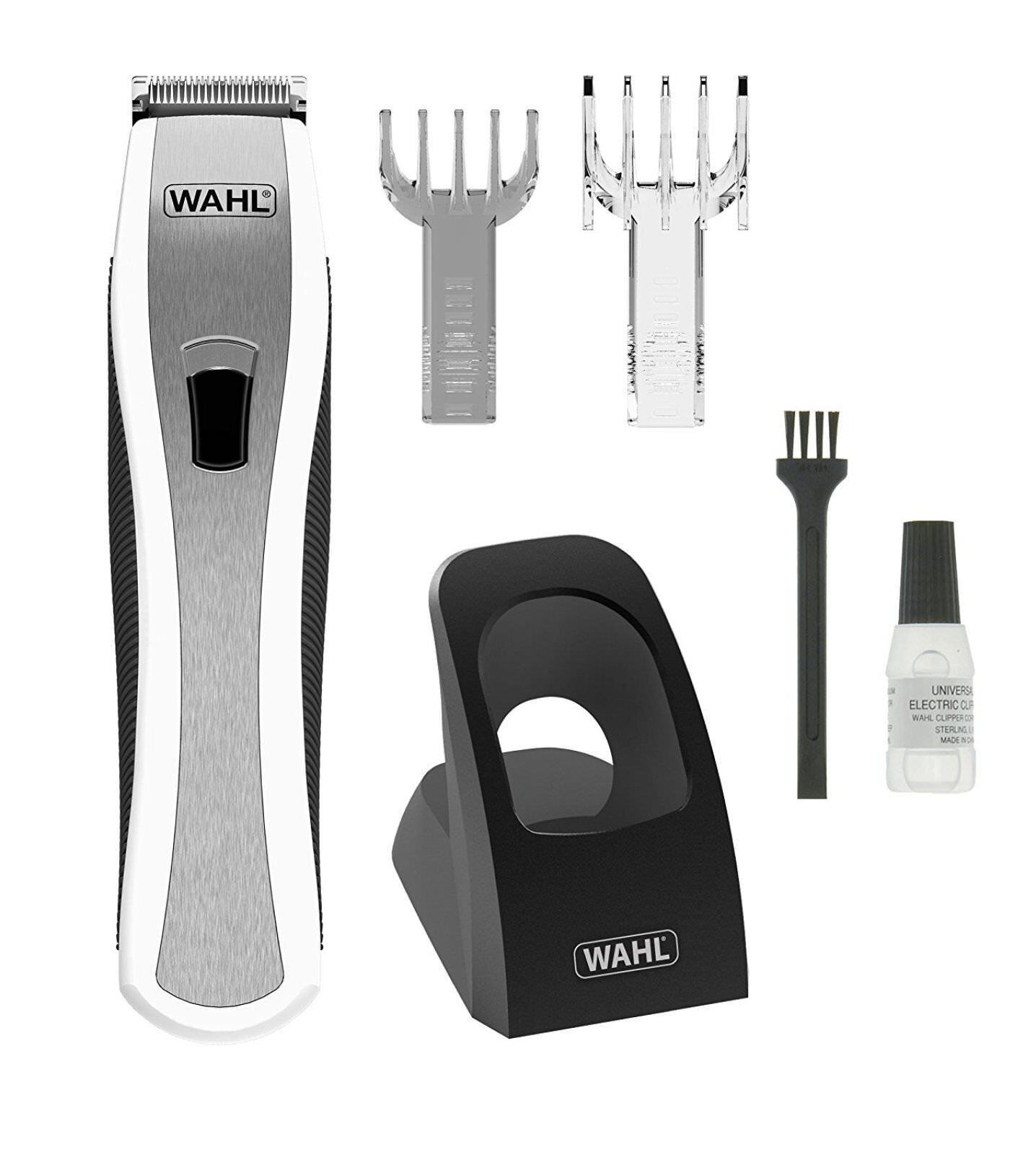 Wahl Lithium Pro Hair Clipper Machine Beard Trimmer Barber