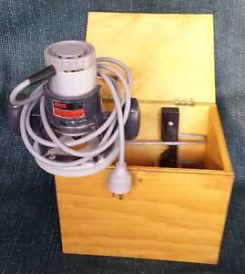Vintage Router Skil 548 1/2 HP. Mount Barker Mount Barker Area Preview