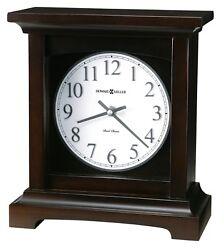 630-246  HOWARD MILLER   MANTEL CLOCK URBAN MANTEL II