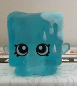 Shopkins Series 1 FROZEN Cool Cube 1-132 Bonogin Gold Coast South Preview