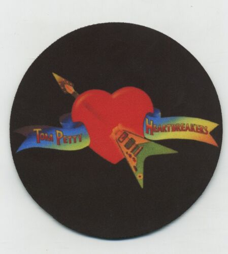 Tom Petty and the Heartbreakers COASTER -  Rock and Roll Hall of Fame