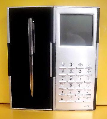 10x Foldable Electronic Calendar Calculator Alarm World C...