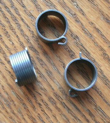 Ibm Selectric Return Torque Springs New Typewriter Parts Free Shipping