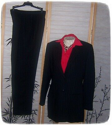 Women's Pant Suit Size 10 CASUAL CORNER COLLECTIBLES
