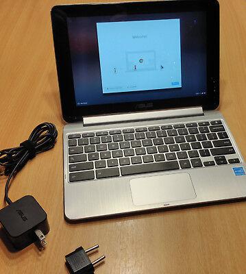 Asus Chromebook Flip C100 4GB US