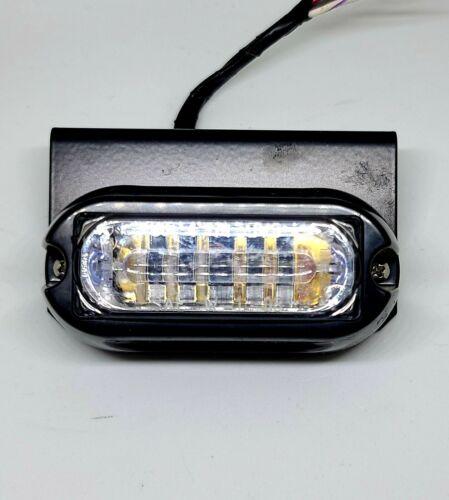 Whelen LINZ6 LED Emergency light - Red LINZ6R
