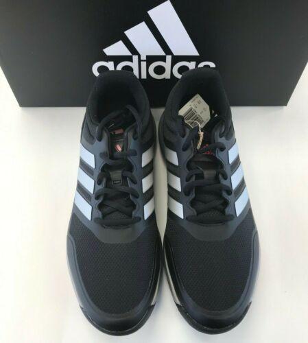 New adidas Tech Response SL EG5313 Black/Silver/Scarlet Golf Shoe Pick Size FSDS