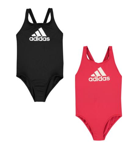 adidas Schwimmanzug Mädchen Badeanzug Schwimmen Swimming 3196