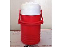 Igloo  Legend 1//2 Gallon blau  ca.1,9 L Getränkekühler Beverage Cooler Drink Jug