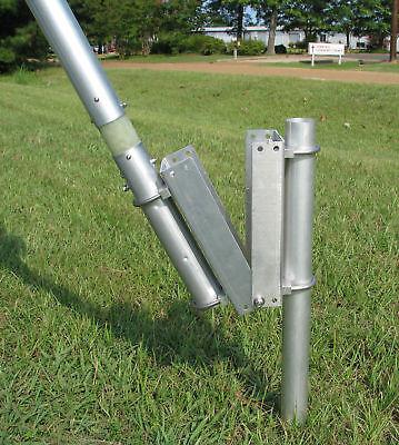 Cushcraft R-8TB Vertical Antenna Tilt Base. Buy it now for 87.25