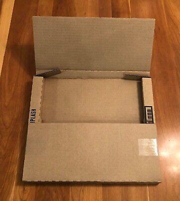 15 Pack Whiplash Lp Vinyl Record Album Box Mailers Sturdysecure Protection New