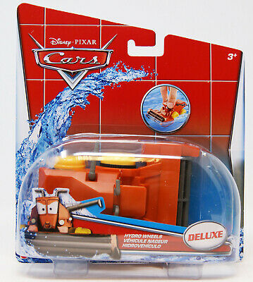Disney Cars - Deluxe - Hydro Wheels - Frank