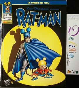 RAT-MAN COLLECTION N.103 - Ed. PANINI COMICS - SCONTO 10% - Italia - L'oggetto può essere restituito - Italia