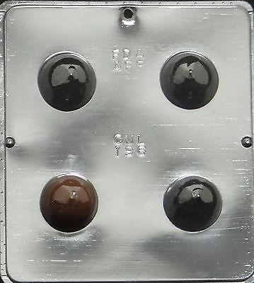 Locken Trüffel Schokoladen Bonbons Gussform Candy Herstellung 196 Neu