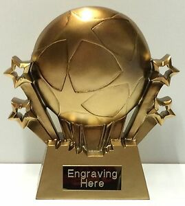 Gold-Football-Star-Trophy-FREE-Engraving-FREE-P-P-On-Additional-Trophies