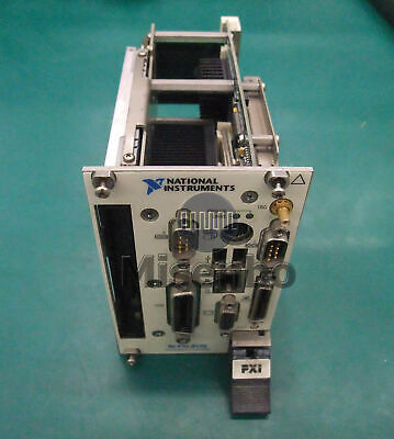 100 Test National Instruments Ni Pxi-8176 Embedded Controller