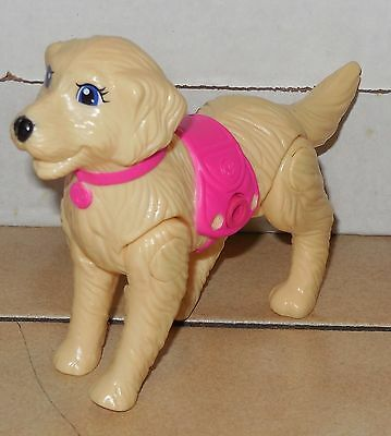 Mattel Barbie Pet Vet Animal Shop Puppy Dog Taffy Potty Training