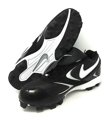 info for c10be 9c1b5 Nike Men s Keystone Low Baseball Cleats Size 9 (317087 011)