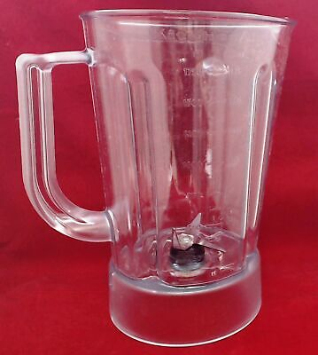 KitchenAid Plastic Blender Jar Asmbly 56 Oz, AP6022525, PS11755858, WPW10514649